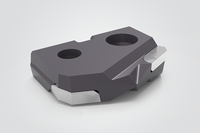 Allied Machine Offers Polycrystalline Diamond Insert for T-A® Drill
