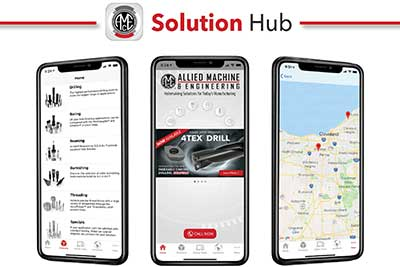 Solution Hub Mobile App Now Available