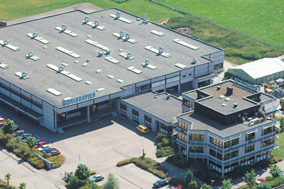 Allied Machine Purchases Majority Interest in Wohlhaupter